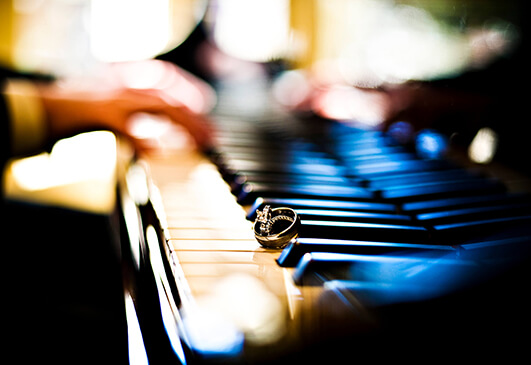 Piano Hire for Event